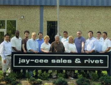 Jay-Cee Staff