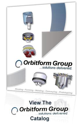 Impact Riveters & Orbital Riveters | Rivets In Stock