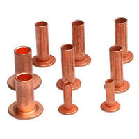 Copper Brake Band Rivets