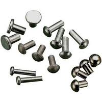 Head Styles of Solid Aluminum Rivets